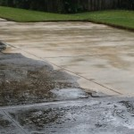 Residential Concrete Cleaning Orlando