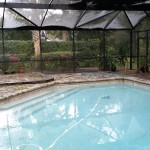 Pool Screen Cleaning Orlando