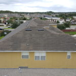 Roof Cleaning Orlando Before