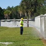 Wall Cleaning Orlando